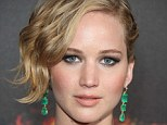Selfies leaked: Jennifer Lawrence was  the victim of a hacker who posted more than 60 revealing images of the actress online