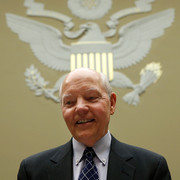 IRS commissioner
