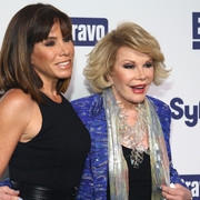 Iconic queen of comedy Joan Rivers remains in comatose condition