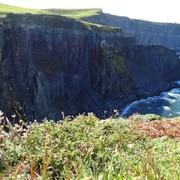 Ireland's Cliffs of Moher