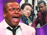 Not so funny now: Chris Tucker's IRS bill has ballooned to $14 million in tax debt