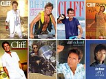 Fans were outraged when Cliff Richard hinted that he was ditching his annual calendar