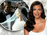 A new book of selfies! Kim Kardashian reveals her ultimate wedding gift to Kanye West in KUWTK finale