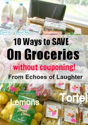The 10 Best Ways To Save On Groceries Without Couponing...