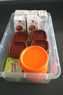 5 Easy Steps To Packing School Lunches