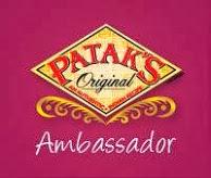 Ambassador for: