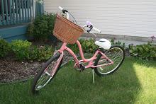 My Pink Beauty...
