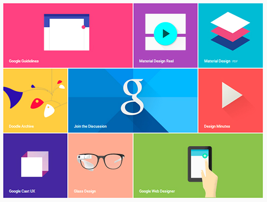 Google-Design-Guidelines-Assets-and-Resources