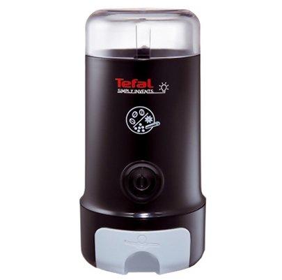 00c4c85d9d1a Кофемолка Tefal – лучший подарок для истинного ценителя натурального кофе