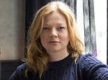 02/08/14, Sydney. N.S.W. Australia Exclusive Sarah Snook photographed at the QT Credit: © Andrew Murray