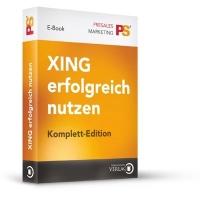 E-BOOK > XING erfolgreich nutzen - Komplett Edition