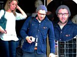 EXCLUSIVE: Joel Edgerton enjoys a lunch date in Bondi with a pretty blonde woman. The pair enjoyed a cozy lunch next to the window of a local eatery.\n\nPictured: Joel Edgerton \nRef: SPL832293  010914   EXCLUSIVE\nPicture by: Kate Dwek/Splash News\n\nSplash News and Pictures\nLos Angeles:\t310-821-2666\nNew York:\t212-619-2666\nLondon:\t870-934-2666\nphotodesk@splashnews.com\n