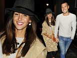 01.SEPTEMBER.2014  - LONDON  - UK\n*** EXCLUSIVE ALL ROUND PICTURES ***\nFORMER CORONATION STREET ACTRESS MICHELLE KEEGAN AND BOYFRIEND MARK WRIGHT SEEN LEAVING THE ZUMA RESTAURANT ON A NIGHT OUT TOGETHER IN LONDON\nBYLINE MUST READ : XPOSUREPHOTOS.COM\n***UK CLIENTS - PICTURES CONTAINING CHILDREN PLEASE PIXELATE FACE PRIOR TO PUBLICATION ***\n**UK CLIENTS MUST CALL PRIOR TO TV OR ONLINE USAGE PLEASE TELEPHONE  442083442007
