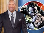 Confirmed! Dwayne Johnson tweeted that he will be playing Black Adam in the forthcoming DC Comics film