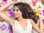 'I can't believe I'm doing this!': Christine Bleakley reveals her nerves as she prepares to make a breakfast TV comeback on This Morning