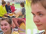 Great British Bake Off contestant Martha Collison is starting to feel the heat in the kitchen. The 17-year-old - who is the BBC1 show's youngest ever competitor - was reduced to tears on last night's episode.