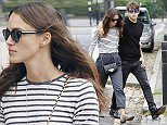 EXCLUSIVE: Keira Knightly & husband James Righton spotted out shopping in North London this afternoon. Keira was on The Sun's page 3 last week posing topless !\n\nPictured: Keira Knightly & James Righton\nRef: SPL830496  030914   EXCLUSIVE\nPicture by: Ray Crowder / Splash News\n\nSplash News and Pictures\nLos Angeles: 310-821-2666\nNew York: 212-619-2666\nLondon: 870-934-2666\nphotodesk@splashnews.com\n