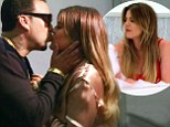 Khloe Kardashian shares passionate kisses with French Montana in trailer KUWTK Hamptons spinoff ... amid claims their romance has turned rocky