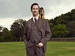 Programme Name: Our Zoo - TX: n/a - Episode: n/a (No. n/a) - Picture Shows:  George Mottershead (LEE INGLEBY) - (C) Big Talk - Photographer: Hal Shinnie
