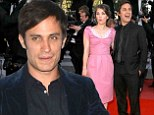 It's over! Natalie Portman's ex-boyfriend Gael García Bernal separates with actress wife Dolores Fonzi