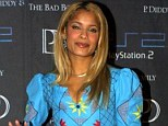 Hit 'Em Up Style singer Blu Cantrell taken into custody by police for psych evaluation after going 'berserk' and ranting about being given 'poisonous gas'