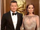 'It's a drama about grief and finding a way through a difficult marriage': Angelina Jolie reveals the irony of filming By The Sea while on her honeymoon with Brad Pitt