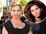 True confessions: Charisma Carpenter opened up again, in a new interview, about her attack by a serial rapist in 1991