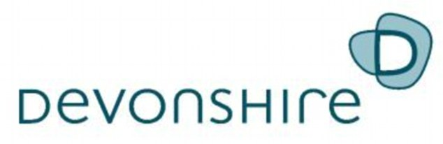 Large firm: Harold worked for 14 years at Devonshire Appontments, based in the heart of the City of London