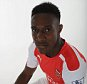 ST ALBANS, ENGLAND - SEPTEMBER 02:  (MINIMUM FEES APPLY - 150 GBP PRINT & 75 GBP ONLINE OR LOCAL EQUIVALENT, PER IMAGE)   Arsenal unveil new signing Danny Welbeck at London Colney on September 2, 2014 in St Albans, England.  (Photo by Stuart MacFarlane/Arsenal FC via Getty Images)