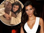 Kim Kardashian advises caution after celebrity nude photo hack... more than ten years after Ray J sex leak