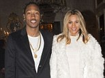 Back together: Ciara and Future, pictured earlier this year, have reconciled after allegations of his cheating