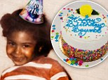 What a cute Bey-by: Beyonce Knowles shared this throwback photo on Thursday to celebrate her 33rd birthday