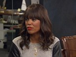 Valid choice: Aisha Tyler says it's okay for couples to give up on expensive fertility treatments