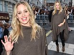 03.SEPTEMBER.2014 - LONDON - UK \nKIMBERLY WYATT AT THE LORD OF THE DANCE: DANGEROUS GAMES - GALA NIGHT HELD AT THE LONDON PALLADIUM IN LONDON\nBYLINE MUST READ: TIMMS/XPOSUREPHOTOS.COM\n***UK CLIENTS - PICTURES CONTAINING CHILDREN PLEASE PIXELATE FACE PRIOR TO PUBLICATION ***\nUK CLIENTS MUST CALL PRIOR TO TV OR ONLINE USAGE PLEASE TELEPHONE 0208 344 2007**