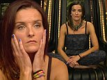****Ruckas Videograbs****  (01322) 861777\n*IMPORTANT* Please credit Channel 5 for this picture.\n04/09/14\nCelebrity Big Brother 2014 - Channel 5\nDay 18\nGrabs from the 9pm show\nOffice  (UK)  : 01322 861777\nMobile (UK)  : 07742 164 106\n**IMPORTANT - PLEASE READ** The video grabs supplied by Ruckas Pictures always remain the copyright of the programme makers, we provide a service to purely capture and supply the images to the client, securing the copyright of the images will always remain the responsibility of the publisher at all times.\nStandard terms, conditions & minimum fees apply to our videograbs unless varied by agreement prior to publication.