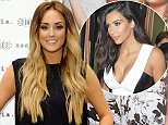 Mandatory Credit: Photo by Jonathan Hordle/REX (4095143f)  Charlotte Crosby  Charlotte Crosby launches her 'Nostalgia' fashion range from In The Style, London, Britain - 04 Sep 2014  Geordie Shore star and former Celebrity Big Brother winner Charlotte Crosby launches her 'Nostalgia' fashion range from retailer In The Style.