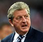 LONDON, ENGLAND - SEPTEMBER 03: Roy Hodgson, manager of England shows his frustration during the International Friendly match between England and Norway at Wembley Stadium on September 3, 2014 in London, England.  (Photo by Michael Regan - The FA/The FA via Getty Images)