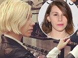 Girls prefer blondes! Zosia Mamet shows off new platinum bob, weeks after co-star Lena Dunham débuted lighter style