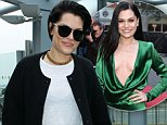 Jessie J arrives at Heathrow to catch a flight to South Africa\nFeaturing: Jessie J\nWhere: London, United Kingdom\nWhen: 04 Sep 2014\nCredit: WENN.com