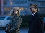 A huge bestseller by S.J. Watson, this story of a woman who wakes up every morning with her memory wiped clean was always likely to get a heavyweight treatment on screen. And so it does; Nicole Kidman and Colin Firth star