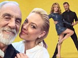 Lea Thompson, Tommy Chong and Alfonso Ribeiro join Dancing With The Stars as line-up for season 19 is finally announced