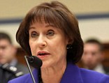 Not only did the IRS lose former former tax-exempt director Lois Lerner's emails, it said today it lost the emails of five other employees associated with a Tea Party targeting scheme