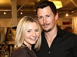 Baby number two! Seventh Heaven star Beverly Mitchell announces she's expecting her second child with husband Michael Cameron