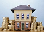 Rate rise threat: Borrowers can lock into a new deal without having to wait for their current deal to end