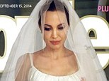 Brad Pitt and Angelina Jolie 'scored $5 million' for their wedding photos... but will 'donate the money to their charitable foundation'