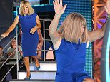 Celebrity Big Brother eviction