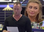 ****Ruckas Videograbs****  (01322) 861777\n*IMPORTANT* Please credit Channel 5 for this picture.\n05/09/14\nCelebrity Big Brother 2014 - Channel 5\nDay 19\nGrabs from the eviction show tonight\nOffice  (UK)  : 01322 861777\nMobile (UK)  : 07742 164 106\n**IMPORTANT - PLEASE READ** The video grabs supplied by Ruckas Pictures always remain the copyright of the programme makers, we provide a service to purely capture and supply the images to the client, securing the copyright of the images will always remain the responsibility of the publisher at all times.\nStandard terms, conditions & minimum fees apply to our videograbs unless varied by agreement prior to publication.