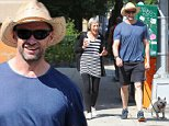 Hugh Jackman and his adorable mother Grace McNeil share some laughs in NYC.  Hugh and his mother Grace were spotted grabbing some coffee together and sharing some laughs.\n\nPictured: Hugh Jackman, Grace McNeil\nRef: SPL833665  050914  \nPicture by: Tom Meinelt / Splash News\n\nSplash News and Pictures\nLos Angeles: 310-821-2666\nNew York: 212-619-2666\nLondon: 870-934-2666\nphotodesk@splashnews.com\n