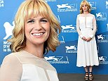 Mandatory Credit: Photo by AGF s.r.l./REX (4101331h)\n January Jones\n 'Good Kill' photocall, 71st Venice International Film Festival, Italy - 05 Sep 2014\n \n