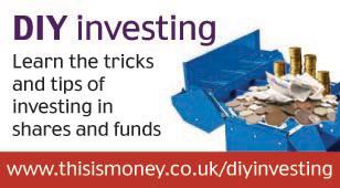 DIY investing